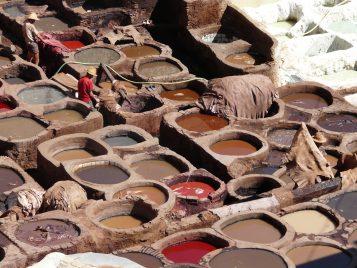 Visita Guiada A La Ciudad De Fez