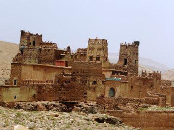De Marrakech Al Desierto Por La Ruta De Las Kasbahs