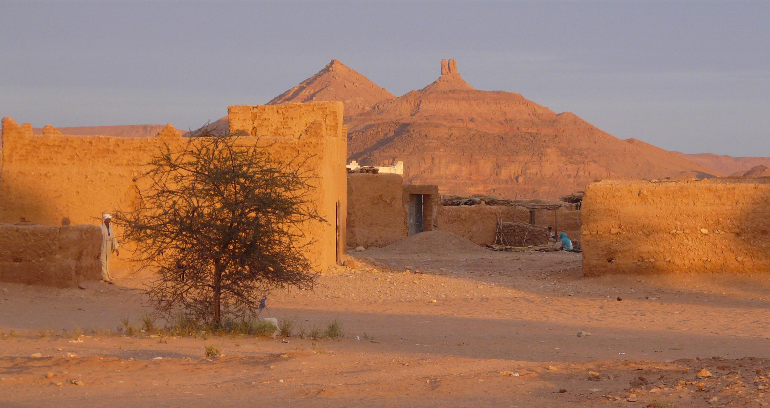 Ramlia-marruecos