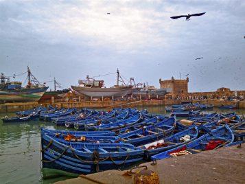 Tanger: Costa Atlantica Y Ciudades Imperiales