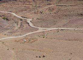 Ruta-desierto