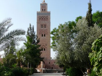 Casablanca, Marrakech, Litoral, Desierto Y Atlas